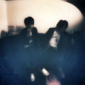 慎一郎&杏太